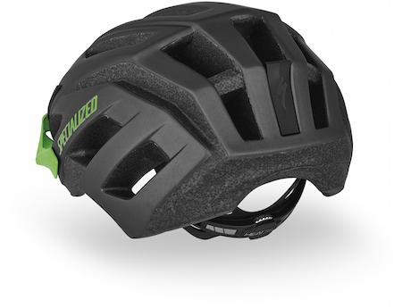 MTB-specifik hjelm