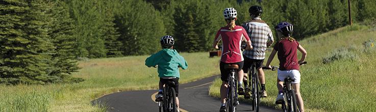 Cykelferie til dig og din citybike