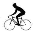 Prøve Cykelsadel Body Geometry fit
