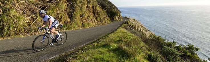 Cykelferie til dig og din racercykel