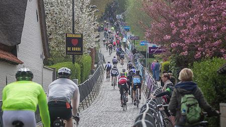 Ronde van Vlaanderen Cyclo
