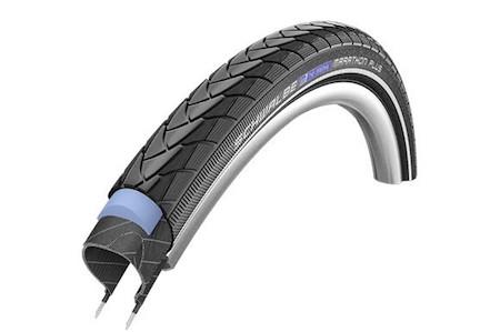 Punkter-resistente dæk