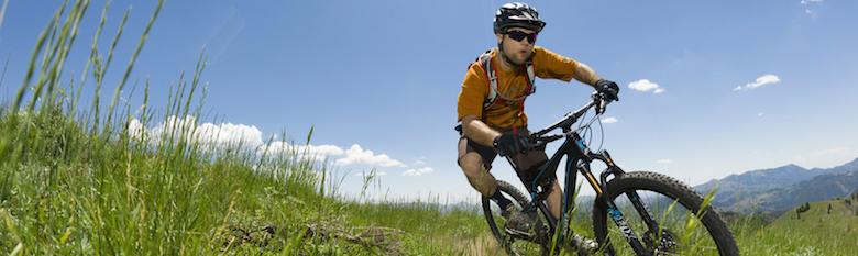 3 motionsløb til dig og din MTB