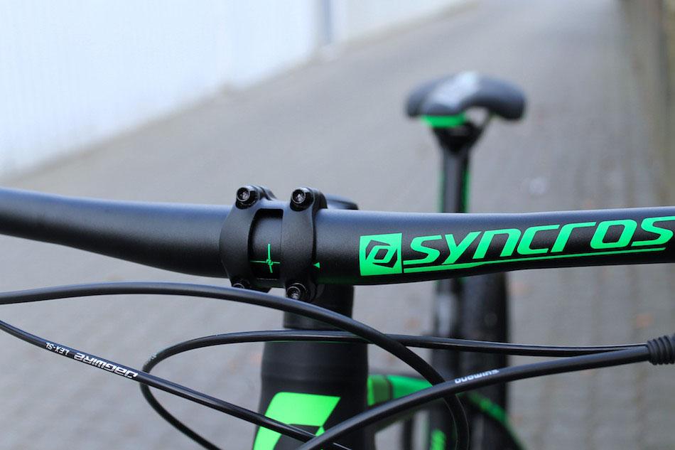 Rigtig cykel vælg