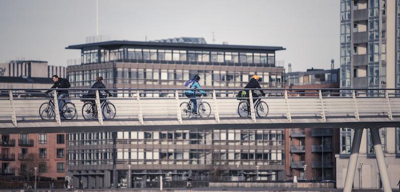 5 opgraderinger til din citybike