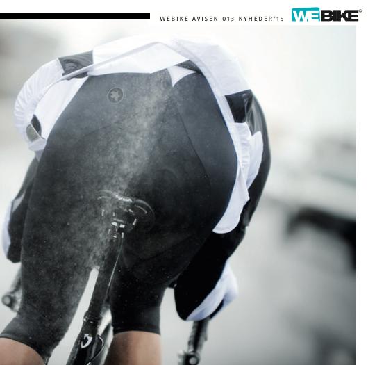 Cykeltøj Vinter - Hvad skal du have på - Vintertræning